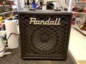 RANDALL AMPLIFIERS Electric Guitar Amp RVC